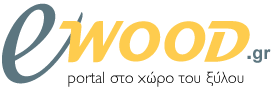 eWood Logo